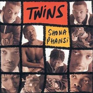 Twins - Shona Phansi
